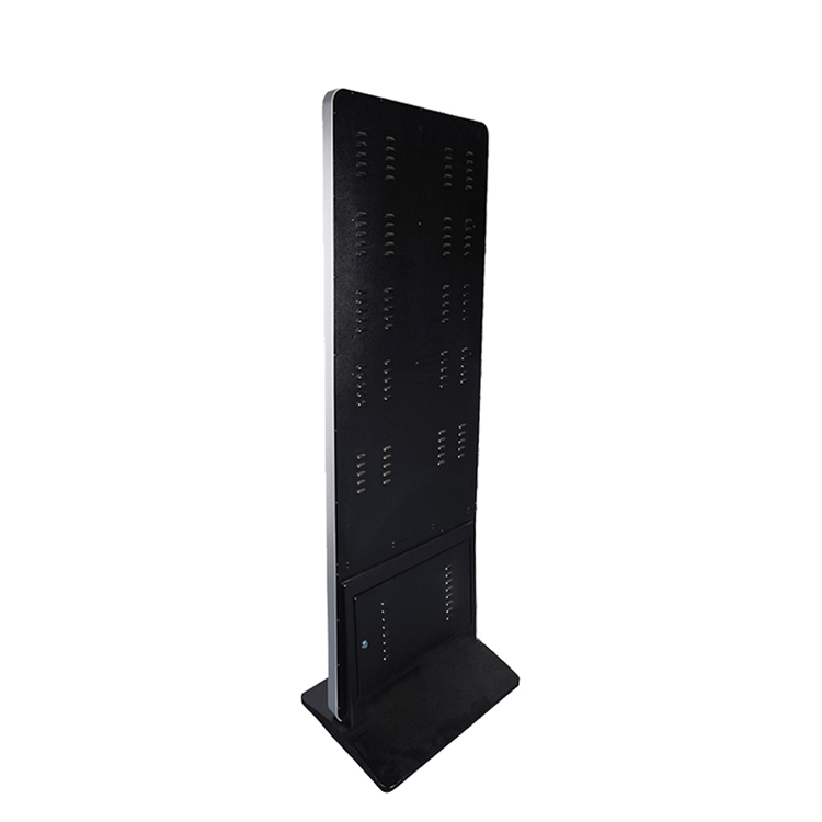 43'' Floor standing adevertising display