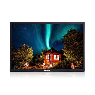55'' Wall mounted advertising media player